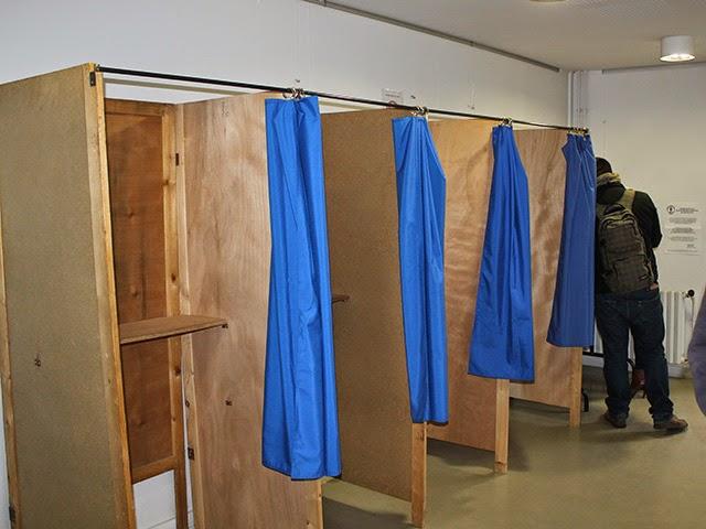 Régionales : les résultats à Vaulx-en-Velin