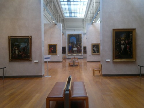 Succès pour la Nuit européenne des musées à Lyon