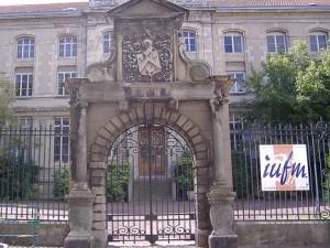 Le chantier de l'ex IUFM a repris à Lyon
