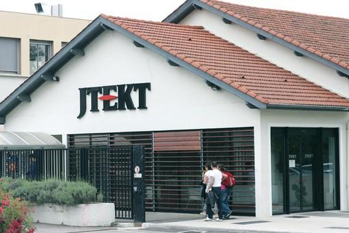 Irigny : les menaces de chômage partiel se concrétisent chez J-Tekt