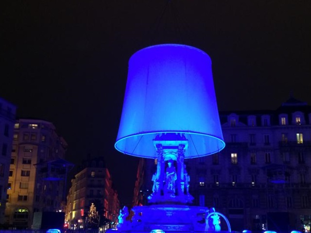 Fête des Lumières 2014 : les conseils de circulation à Lyon