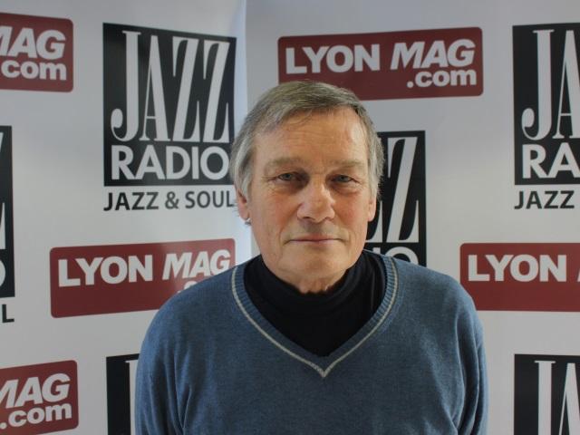 """Jacques Brunier, auteur de Lyon, des histoires pas comme les autres : """"Mettre fin aux contradictions sur l'histoire de Lyon"""""""