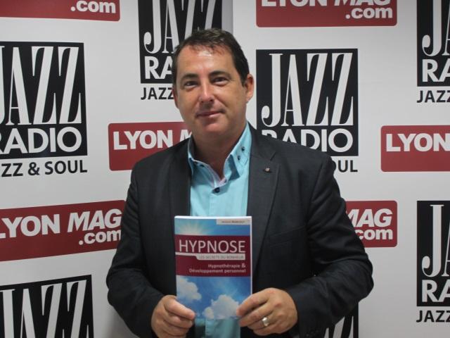 """Jacques Marcout : """"L'hypnose se développe à Lyon et en France avec un grand intérêt de la médecine"""""""