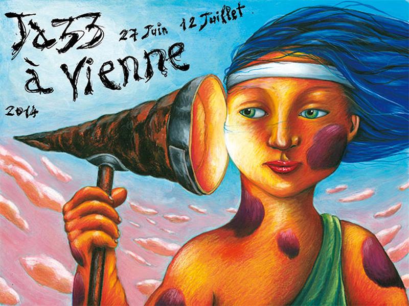 Le festival Jazz à Vienne menacé par les intermittents
