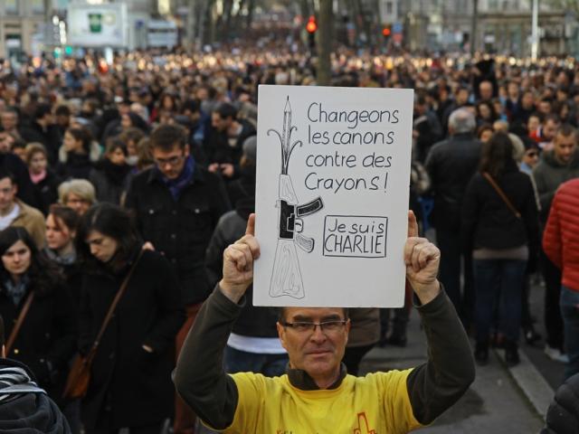 Marches républicaines dans le Rhône : 325 000 personnes mobilisées ce week-end selon la Préfecture