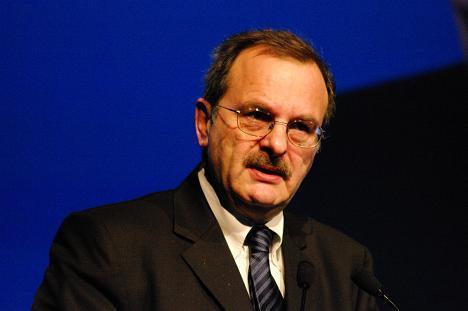 """Carenco : """"Je défends Prost, Lejaby et Rillieux-la-Pape"""""""