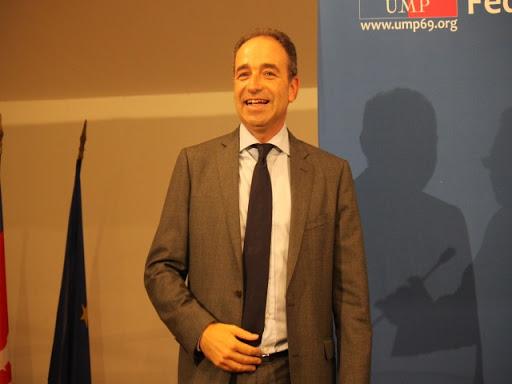 Primaire UMP à Lyon : les félicitations de Copé à Havard