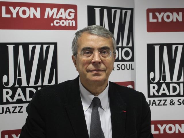 """Jean-Jack Queyranne : """"Ne pas attendre les régionales pour créer un mouvement pour Rhône-Alpes Auvergne"""""""