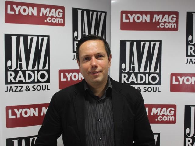"""Jean-Marc Bador : """"Gilberto Gil en quasi acoustique à l'Auditorium de Lyon"""""""