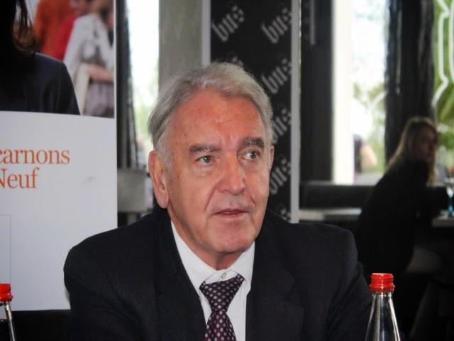 Jean-Michel Dubernard lâche Nora Berra et soutiendra Michel Havard !