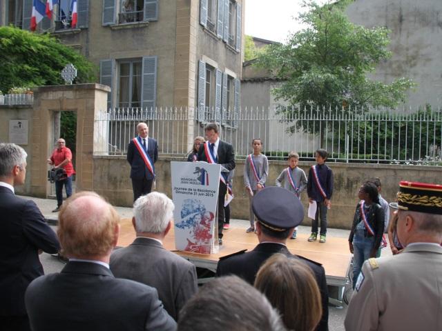 Rhône : une cérémonie d'hommage à Jean Moulin ce dimanche