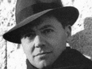 Jean Moulin - Photo DR