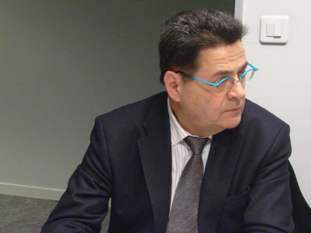 Municipales à Villeurbanne : Jean-Paul Bret présente ses 120 premiers soutiens