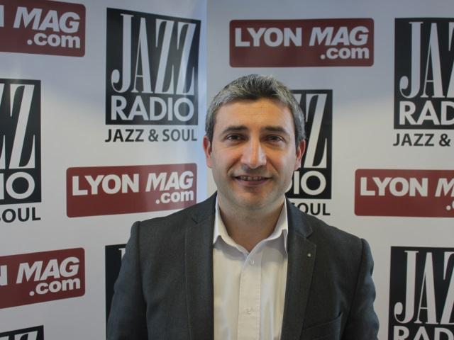 """Jean-Pierre Barros (DCF) : """"Une carence de 5000 emplois de commerciaux à pourvoir en Rhône-Alpes"""""""