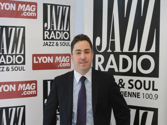"""Jean-Wilfried Martin, candidat UMP aux municipales de Villeurbanne : """"Avec Bret, la ville va mourir"""""""