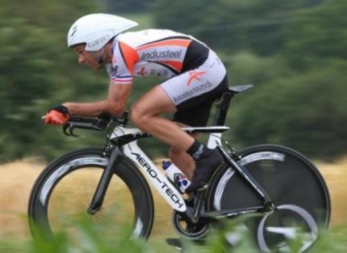 Le Critérium du Dauphiné arrive dans le Rhône ce mardi