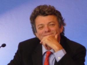 Législatives à Lyon : Jean-Louis Borloo vient soutenir Fabienne Lévy