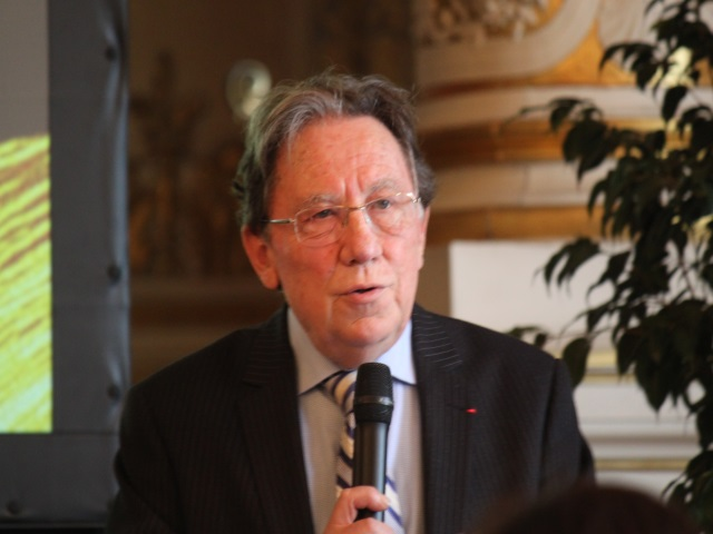 Rhône : Jean-Jacques Pignard devient sénateur, à la place de Michel Mercier démissionnaire