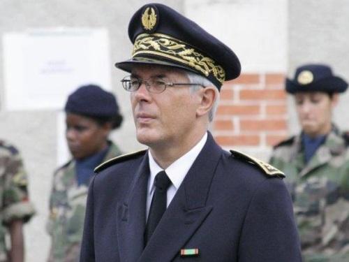 Jean-Louis Amat, nouveau directeur de cabinet du préfet du Rhône