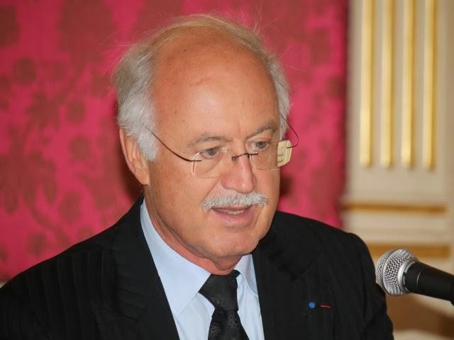 Jean-Louis Touraine - LyonMag