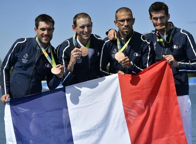 Franck Solforosi : un rêve devenu réalité