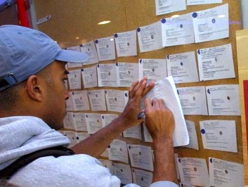950 offres d'emplois à Villeurbanne ce jeudi