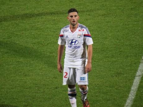 OL : Jordan Ferri file à Montpellier (officiel)