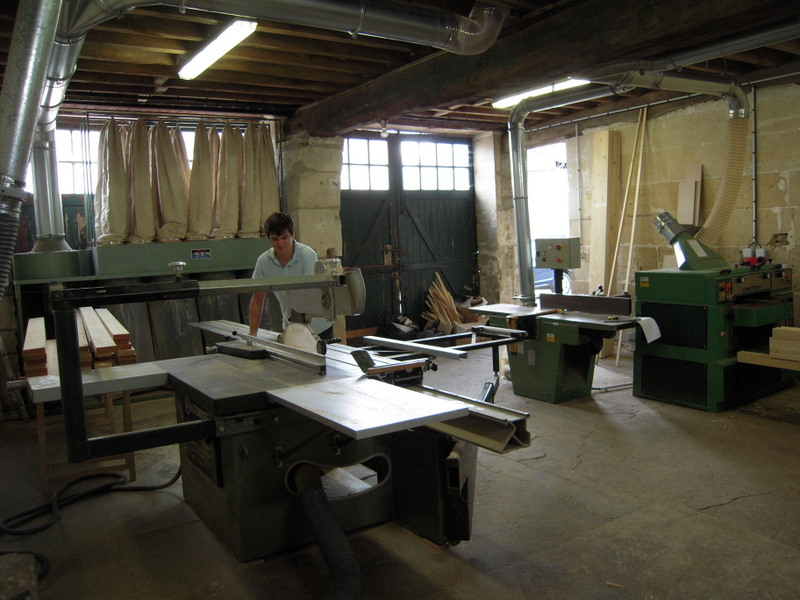 Augmentation du chiffre d'affaires des entreprises artisanales en Rhône-Alpes