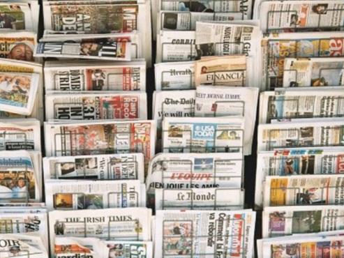 Rhône : les journaux nationaux de nouveau absents des kiosques