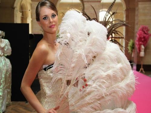 La Lyonnaise Julie Jacquot deviendra-t-elle Miss France 2013 ?