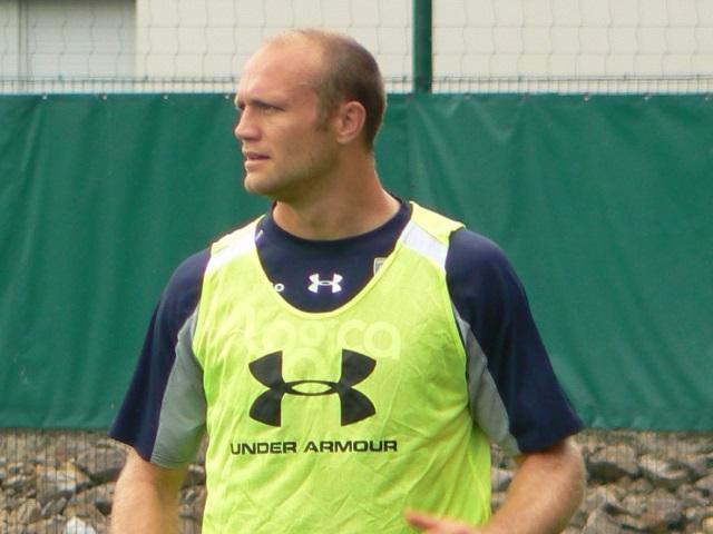 Rugby : Julien Bonnaire s'engage avec le LOU pour deux ans