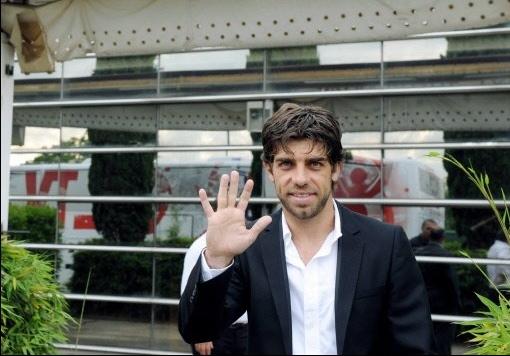 """Blessé à l'aine, Juninho a """"peut-être joué"""" son dernier match ce week-end"""