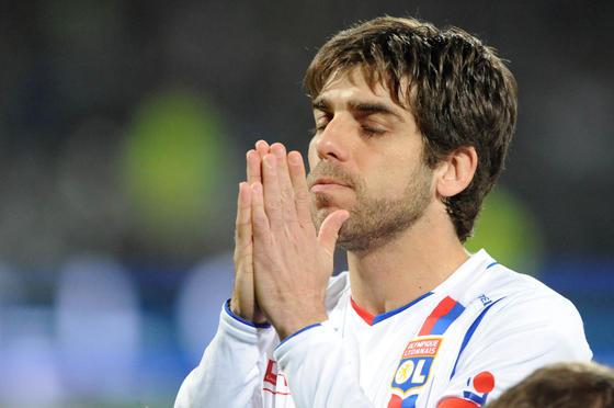 Dopage : l'ancien joueur de l'OL Juninho suspendu 2 ans ?