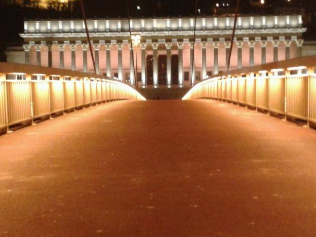 Lyon : découvrez l'envers du décor des 24 colonnes