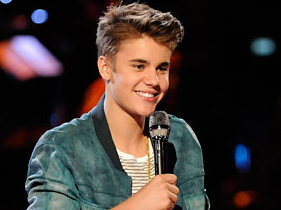 Justin Bieber - DR