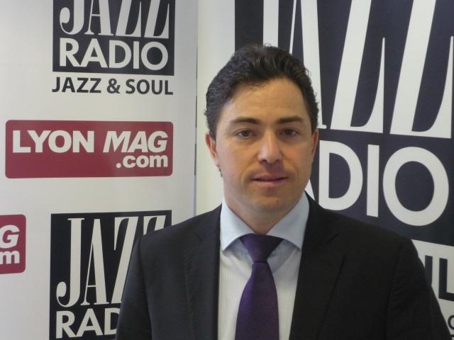 """Jean-Wilfried Martin : """"Le maire de Villeurbanne ne fait strictement rien avec les impôts locaux"""""""