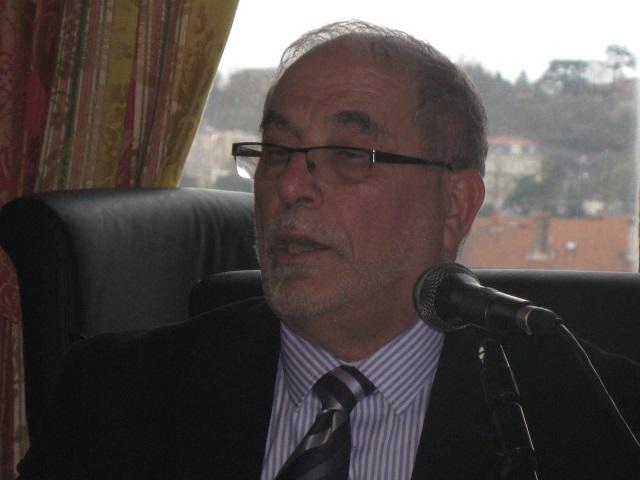 Le recteur de la Grande Mosquée de Lyon condamne Dieudonné et ira à Auschwitz
