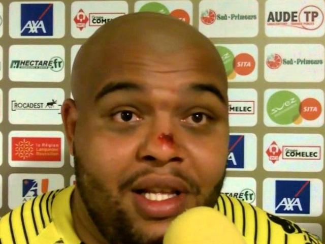 Karim Kouider signe au LOU Rugby