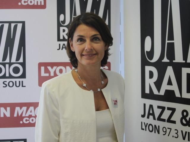 """Karine Dognin-Sauze : """"Avec le label French Tech, Lyon fera émerger 15 Tech Champions en 10 ans"""""""