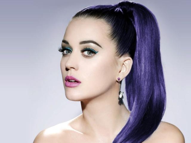 Katy Perry sera en concert à Lyon en février