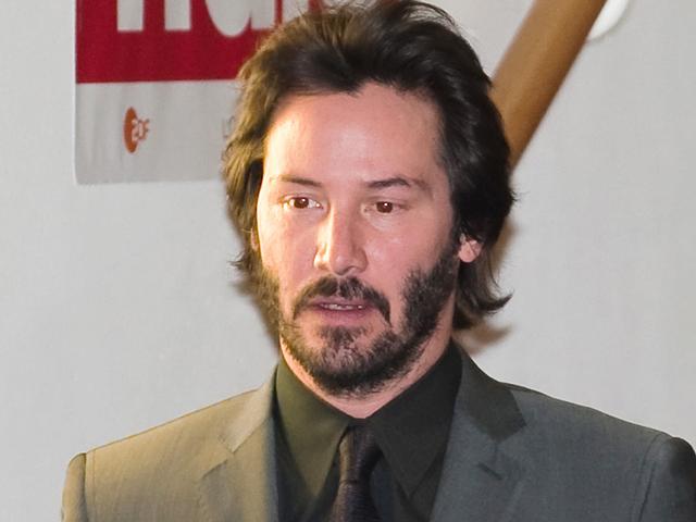 Keanu Reeves attendu à Lyon pour le Festival Lumière