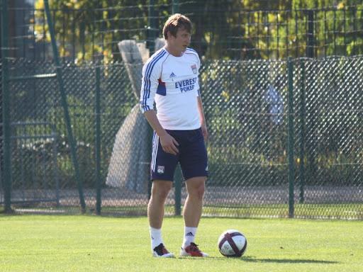 OL : Kim Källström tenté par l'aventure Rubin Kazan