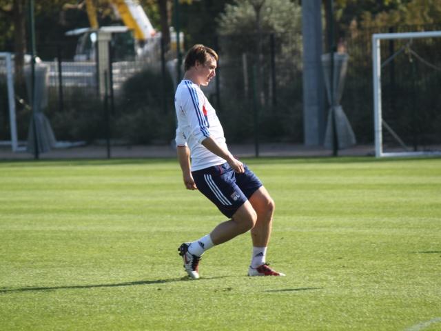 "Kim Källström : Ibrahimovic est une ""star mondiale"""