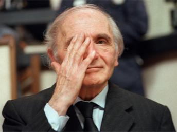Klaus Barbie - DR