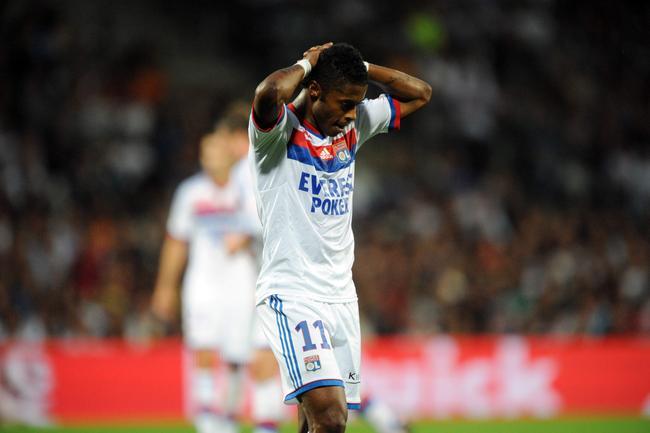 Coupe de France : l'OL éliminé aux tirs au but par Epinal ! - VIDEO
