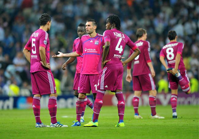OL / Madrid : les Lyonnais réalistes mais déterminés