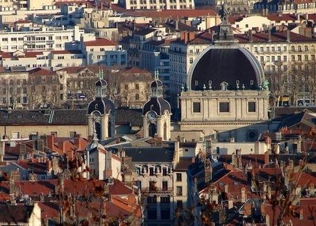 Hôtel-Dieu : la Ville de Lyon ne jouera pas les mécènes