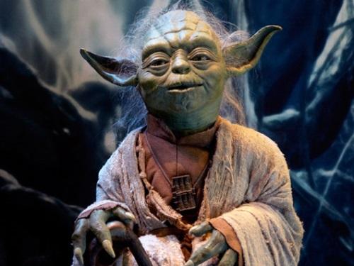 Star Wars Identities : Yoda est arrivé à Lyon !