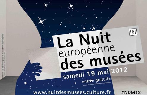 La Nuit européenne des musées fait son retour samedi