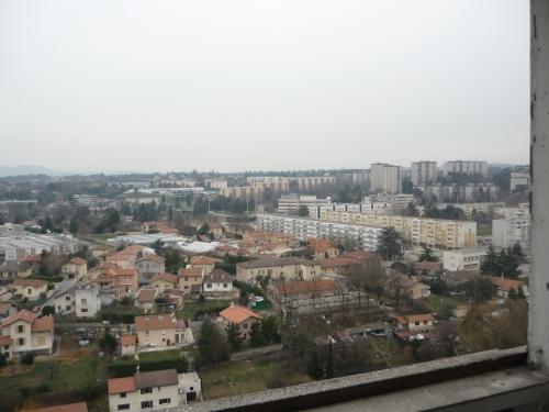 La Duchère à Lyon : un quartier d'insécurité pour le gouvernement